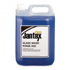 Glasswasher Rinse Aid Pro
